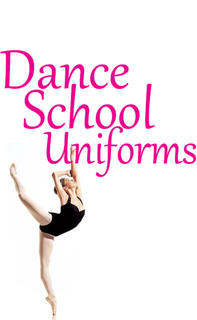 Dance School Uniforms