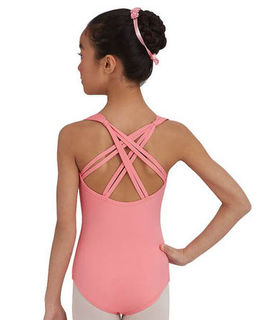 Strappy Cami Leotard