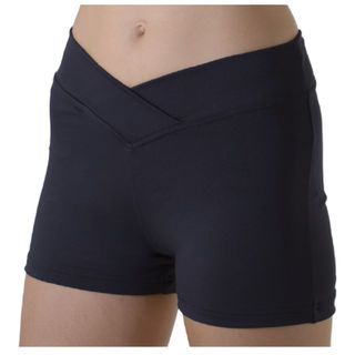 V Waist Hot Pants- Child