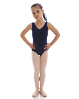 Grade 4 to 5 Leotard - Child