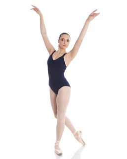 Seniors Leotard