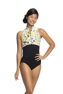 Limoncello Haley Leotard - LIMITED EDITION
