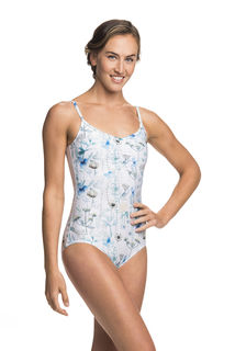 Spring Meadow Kristy Leotard - LIMITED EDITION