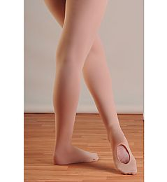 Convertible Tights - Adult