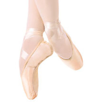 Pointe & Demi Pointe Shoes