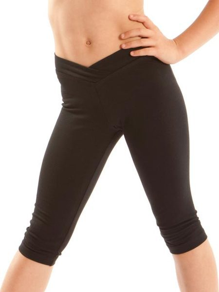 3/4 Leggings - Adult