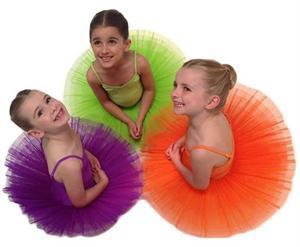 Princess Line Tutu - 16 Colours