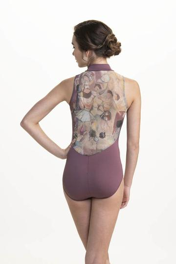Valentina Leotard