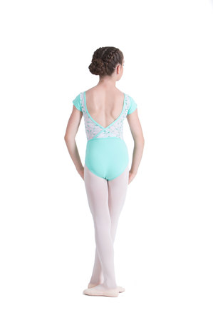 Lucinda Leotard