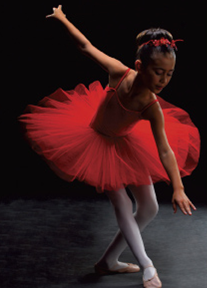 Performance Tutu - Child